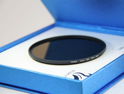 Circular Shape ND16 ND Camera Lens Filter Photography Equipment Accessories