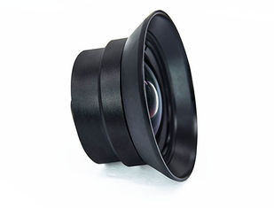 18mm Anamorphic Camera Lens , Super Wide 2x Anamorphic Lens For Cell Phone Photography
