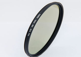 China Circular Shape ND16 ND Camera Lens Filter Photography Equipment Accessories supplier