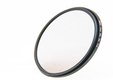 China 82 mm ND Camera Lens Filter ND8 Filter With Multilayer Nano Coating AGC Glass supplier